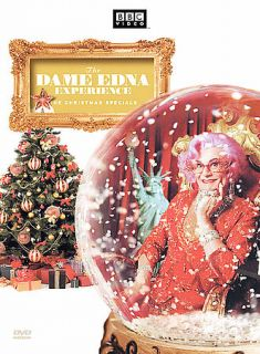 The Dame Edna Christmas Experience DVD, 2004