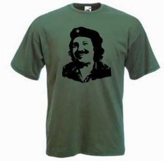 New Ron Jeremy in Che Guevara style t shirt**ALL SIZES*
