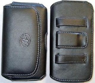 Smart Phone Case Pouch Holster with Belt Loop Belt Clip 5.4x2.8x0.48
