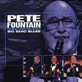 Big Band Blues by Pete Fountain CD, Mar 2001, Ranwood Records