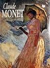 Claude Monet Life and Art Professor Paul Hayes Tucker