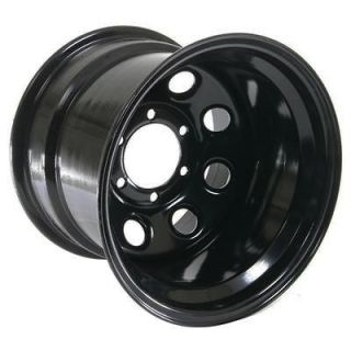 Newly listed Cragar Wheel Soft 8 Steel Black 15 x 12 6 x 5.5 Bolt