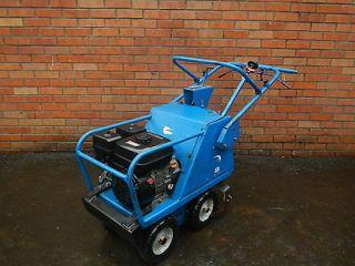 BLUEBIRD BLUE BIRD SC 18 SC18 SOD CUTTER TURF REMOVER 5.5 HP HONDA