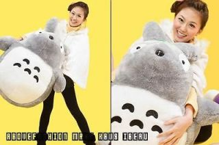 Totoro doll pillow plush toys Christmas birthday gift with Childrens