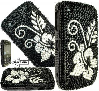 blackberry curve 8520 silver case