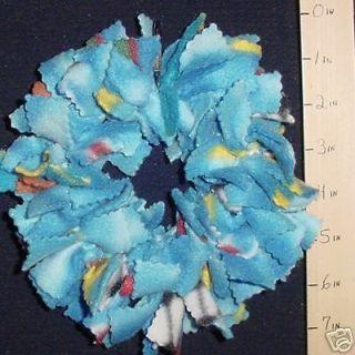 SMALL BIRDIE BINKIE RING BLUE   bird toy parrot toys