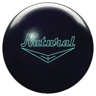 NATURAL bowling ball 13 LB. 1ST QUALITY NEW UNDRILLED IN BOX