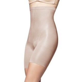New Spanx In Power Line Super Higher Power Body Shaper sz F