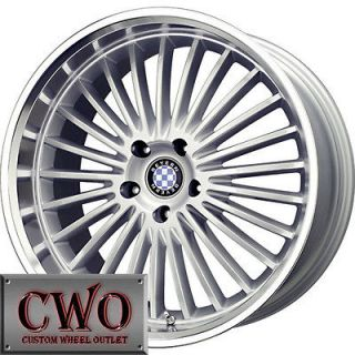BMW 6 Series rims in Wheels
