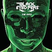 The E.N.D. Energy Never Dies by The Black Eyed Peas CD, Jun 2009