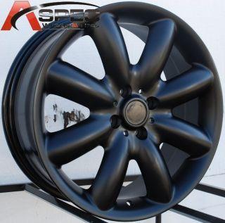 mini cooper wheels 17 in Wheels