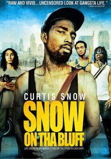 Snow on Tha Bluff DVD, 2012