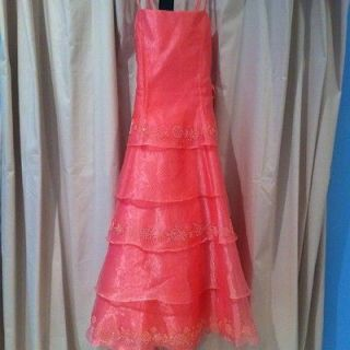 Little Girls Pageant, Special Occasion, Formal, Church, Dress. Size 10