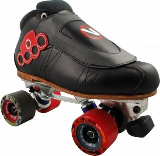 Roller Skates Vanilla Brass Knuckles 2.0 Invader DA45