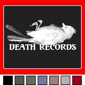 PHANTOM OF THE PARADISE 666 DEATH RECORDS T SHIRT S XXL