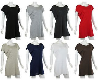 Pack LONG Small Short Wide Sleeves Loose Fit T shirt Wholesale Lot