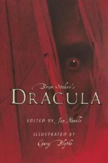 an analysis of van helsings character in dracula by bram stoker Full-text (pdf) | the castlevania games are not designed to scare the player, but they resort to elements from horror literature and film, including references to bram stoker's novel and using characters from monster movies as level bosses.