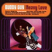 Heavy Love by Buddy Guy CD, Jun 1998, Silvertone Records USA