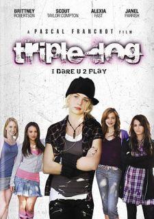 Triple Dog DVD, 2010