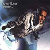 by Howard Jones CD, Aug 2001, BCI Music Brentwood Communication