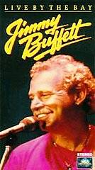 Jimmy Buffett   Live By the Bay VHS, 1989