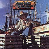 by Jimmy Buffett (CD, Oct 1990, MCA (USA))  Jimmy Buffett (CD, 1990
