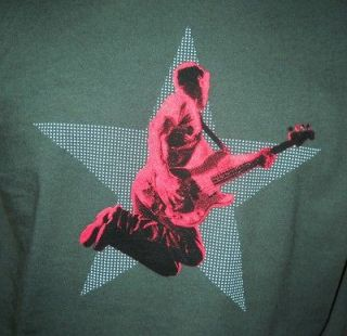 bryan adams t shirt in Clothing,