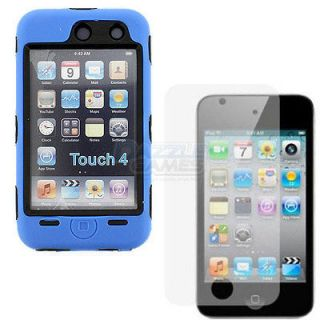 ipod touch 4th generation silicone case in Cases, Covers & Skins