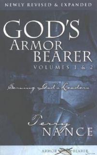 Gods Armor Bearer by Terry Nance 2004, Paperback