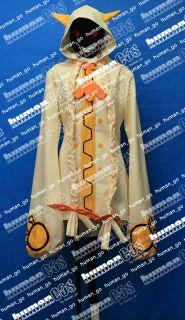 BlazBlue Taokaka Trigger Cosplay Costume Size M