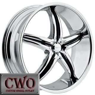 Cadillac STS rims in Wheels