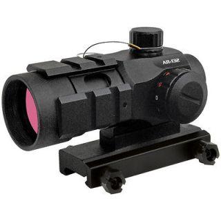Burris AR 132 Weatherproof 4 Red/Green MOA Dot Sight   300209