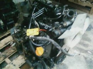 Yanmar Diesel Engine John Deere Cub Cadet 3TNA68 3TNA72