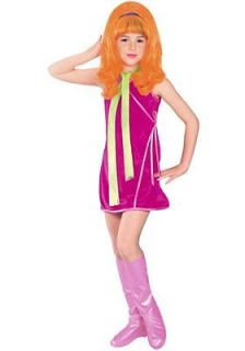 BuySeasons 17807 Scooby Doo Daphne Child Costume