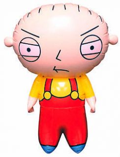 Fox Family Guy 24 Inflatable Baby Stewie Griffin Character Blow Up
