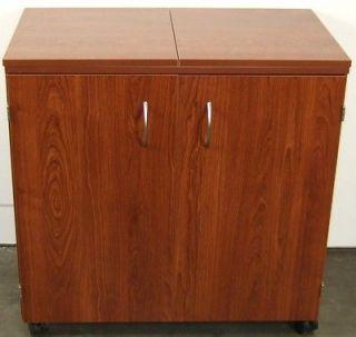 NEW   Kangaroo Bandicoot Sewing Machine Cabinet   Model K8205