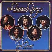 15 Big Ones Love You by Beach Boys The CD, Aug 2000, Capitol