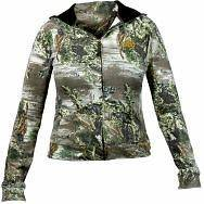 REALTREE GIRL MAX 1 CAMOUFLAGE CAMO JACKET