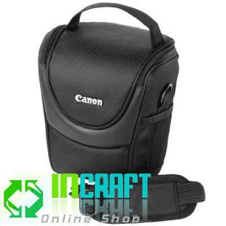 Z729 Digital Camera Bag for Canon EOS M 5D 550D 600D 450D 7D 60Da 60D