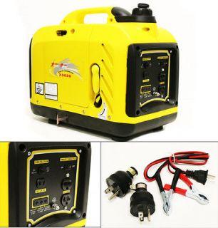 camping generators in Home & Garden