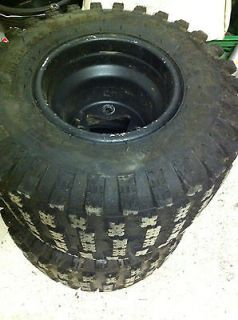 LTR 450 LTZ 400 HONDA TRX 450R CAN AM DS 450 REAR 8WHEELS QUAD ATV