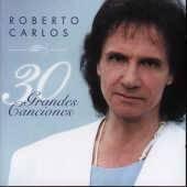 Mis 30 Mejores Canciones by Carlos Roberto CD, Jul 2000, Sony