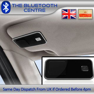 High Quality Hands Free Sun Visor Carkit For Nokia Mobile Phones With