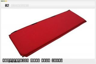 Composite automatic inflatable mattress camping tent sleeping mat pad