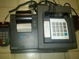 verifone tranz 380 in Credit Card Terminals, Readers