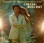CHUCHO AVELLANET Recordando A TITO RODRIGUEZ En Sus Canciones Amor