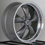 Rims Chevy Camaro Firebird Trans Am 5x4.75 Lug GM Car Torq Thrust