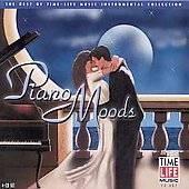 Piano Moods Delta Box Box by Carl Doy CD, Dec 1997, 4 Discs, Time Life