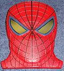 Amazing Spider Man DVD mask case NEW Wal Mart exclusive NO DISC 1 cent
