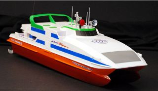 rc model boats in Radio Control & Control Line